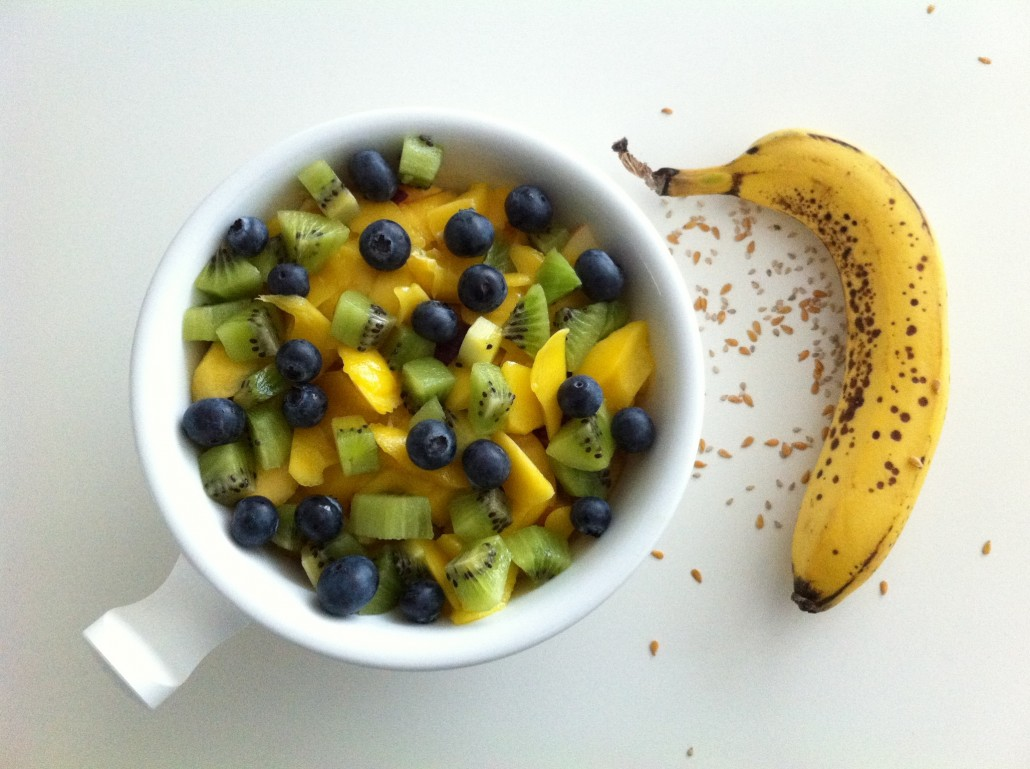 Recette : Miam O fruit (version Manger Vivant!) - Manger Vivant