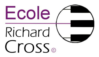 logo école cross
